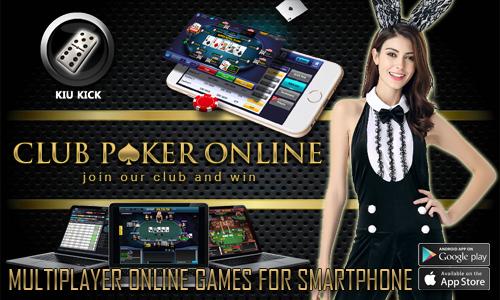 Cara Bermain Judi Online Di Agen Poker Terpercaya